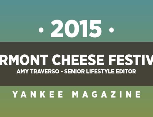 2015 Festival – Yankee Magazine