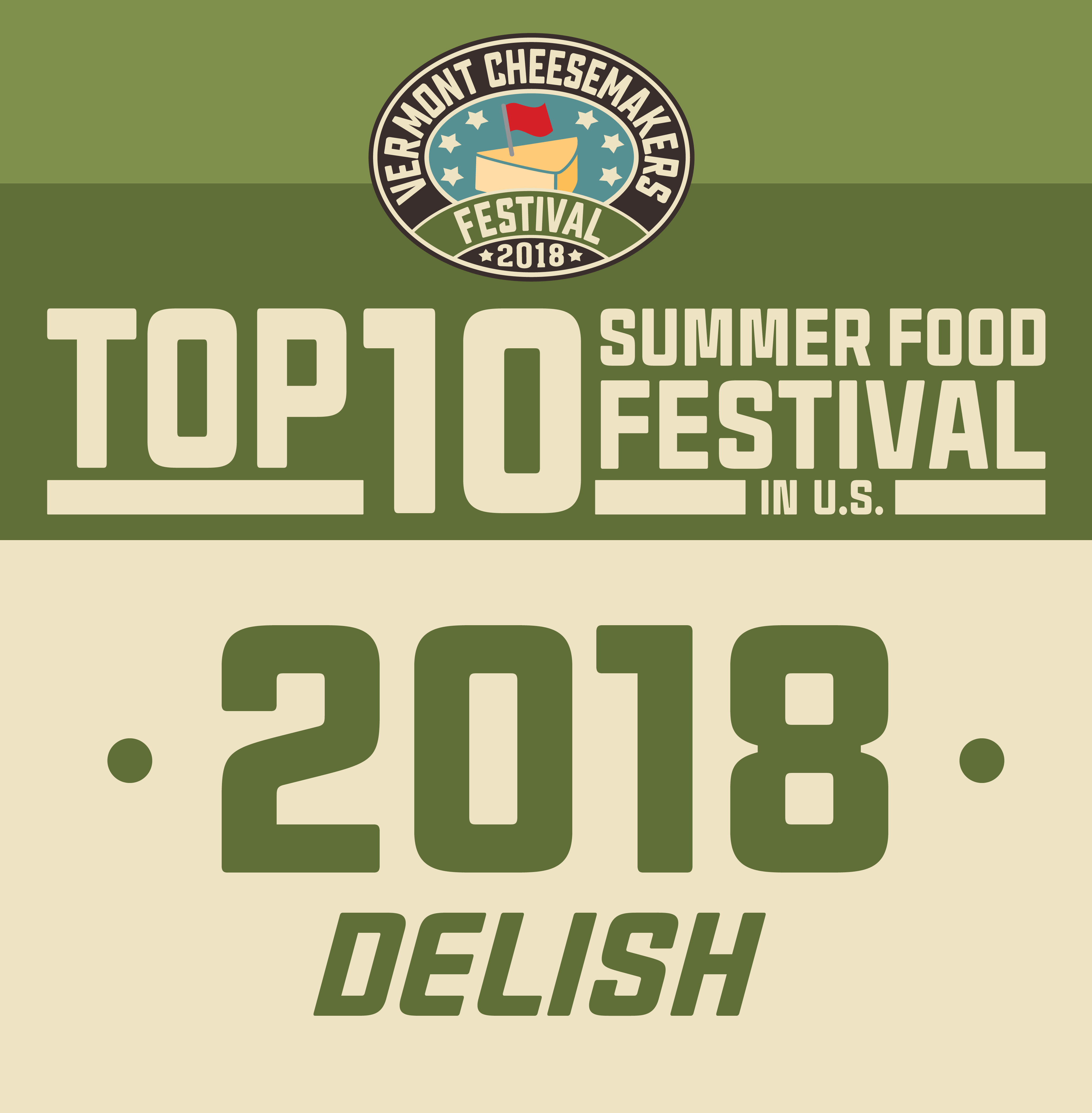 Here Are The Best Food Festivals of Summer 2018