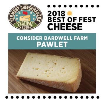 Consider Bardwell Farm - Pawlet