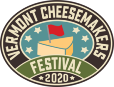 Vermont Cheesemakers Festival Logo